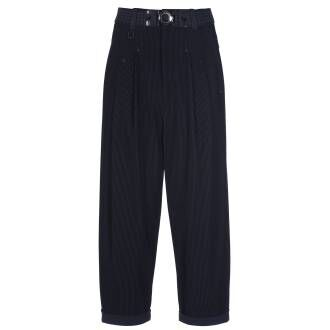 High Trousers High  HASTEN S01009