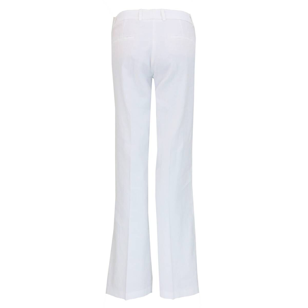 Cambio trousers MALICE 8003 0317-00 white at Penninkhoffashion.com