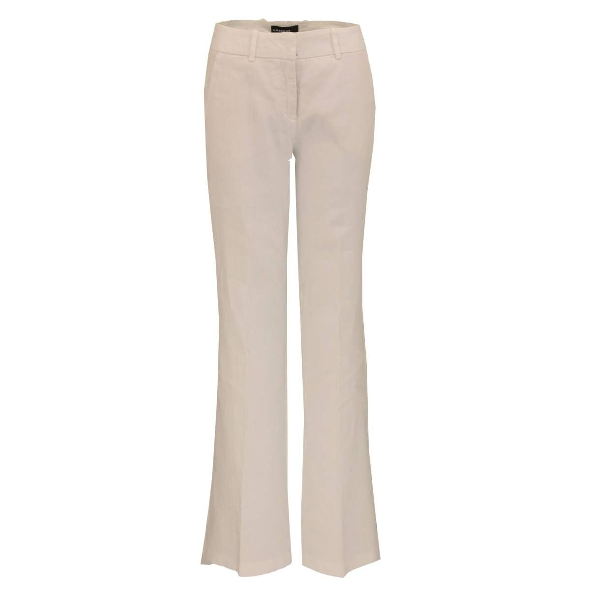 Cambio trousers MALICE 8003 0317-00 Sand by Penninkhoffashion.com