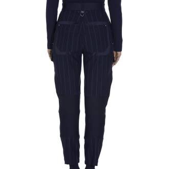 High trousers RIVALRY S01440 Navy blue by Penninkhoffashion.com
