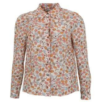 Marc Cain  Blouse Marc Cain   LC5108 W09