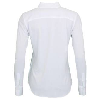 Riani blouses 395610-8017 white at Penninkhoffashion.com