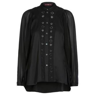 High Blouse High  PRETENSE S50097
