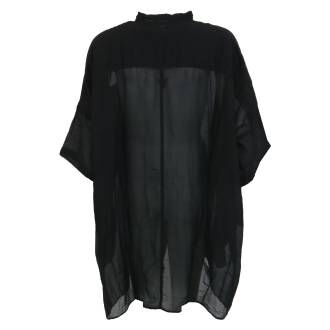 Rundholz blouses 120 222 0901 Black by Penninkhoffashion.com