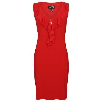 Joseph Ribkoff Dress Joseph Ribkoff red 181027