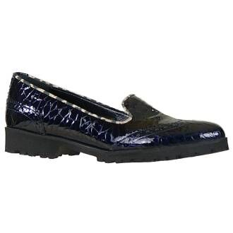 Cervone Loafer Cervone blue 700