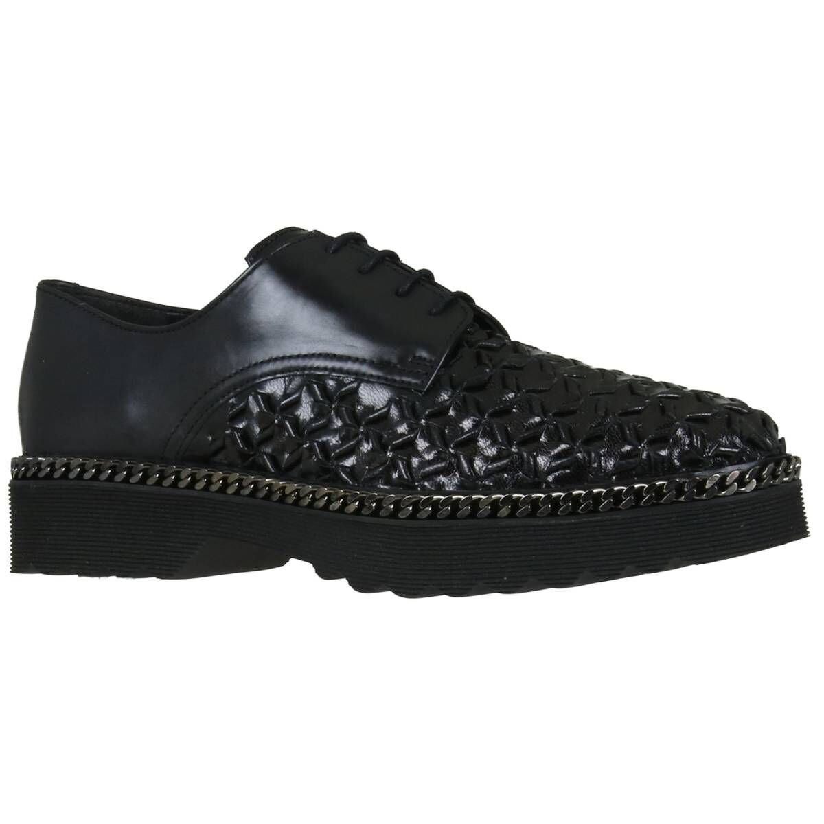 Pons Quintana loafers 7372 black at Penninkhoffashion.com