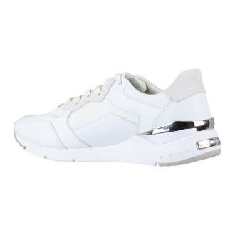Kennel & Schmenger sneakers 91 19810 White by Penninkhoffashion.com