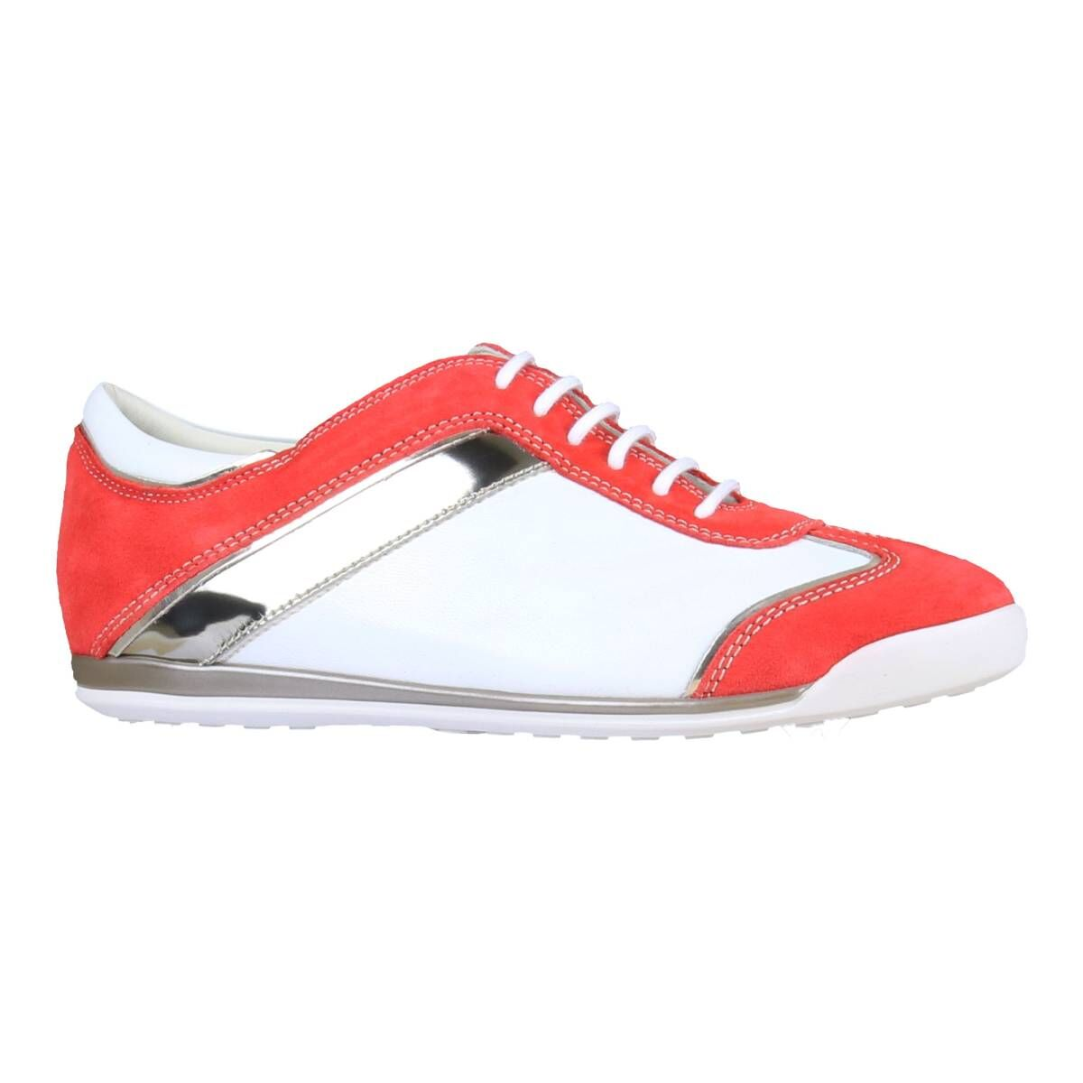 La Cabala sneakers L902004NGK red at Penninkhoffashion.com