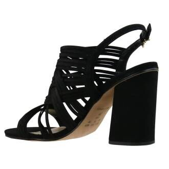 Vicenza sandals 395904 Black by Penninkhoffashion.com