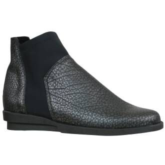 Arche Ankle boot Arche steel noir DETYNY