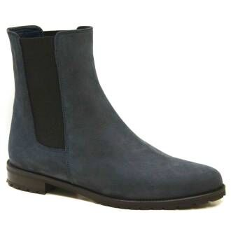 Even and odd Ankle boot Even and odd bleu 112