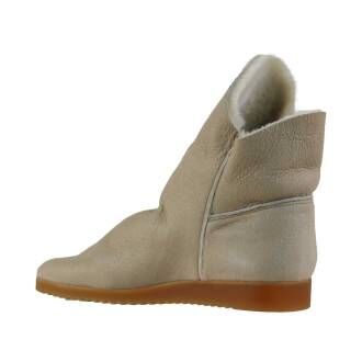 Arche ankle boots BAOSHA sand at Penninkhoffashion.com