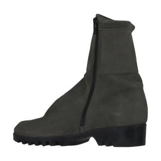 Arche ankle boots JIMAKO dark gray by Penninkhoffashion.com