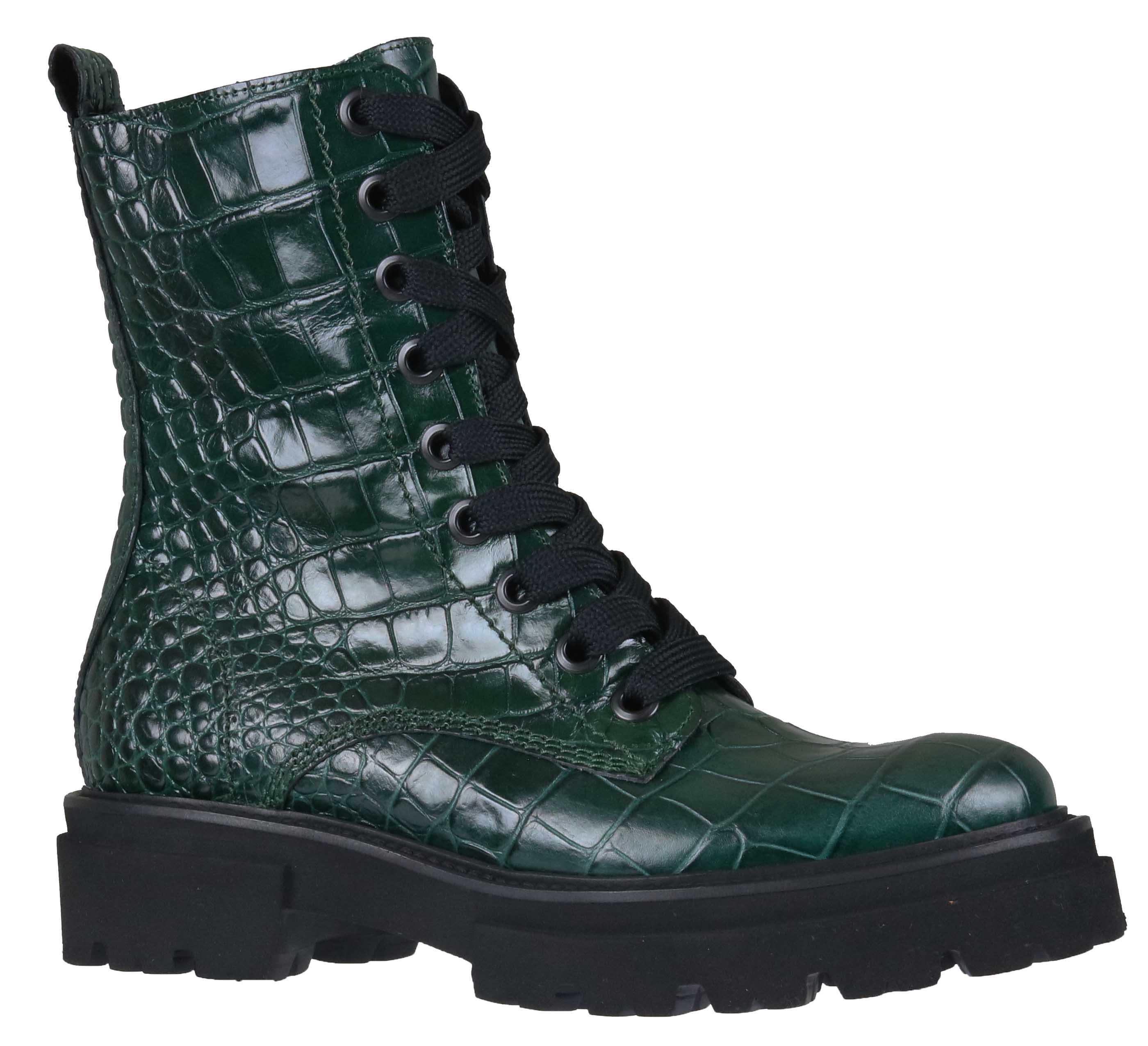 Kennel & Schmenger ankle boots 2130550 434 Green by