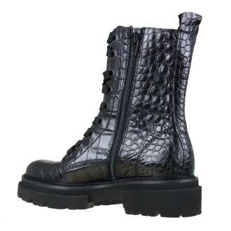 Kennel & Schmenger ankle boots 2130550 Black by Penninkhoffashion.com