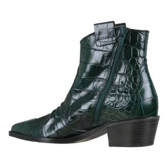 Kennel & Schmenger ankle boots 2140090 Green by