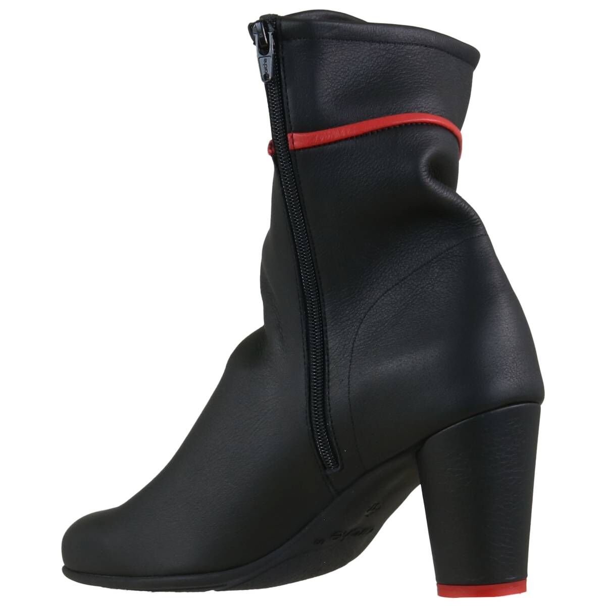 Arche ankle boots KLOEKY black at Penninkhoffashion.com