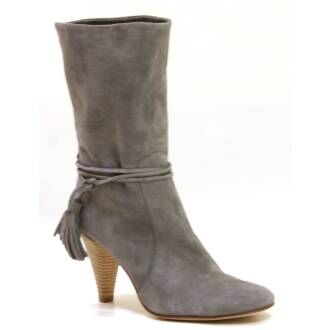 Luca Mode Ankle boot Luca Mode cam 261 grigio NESS