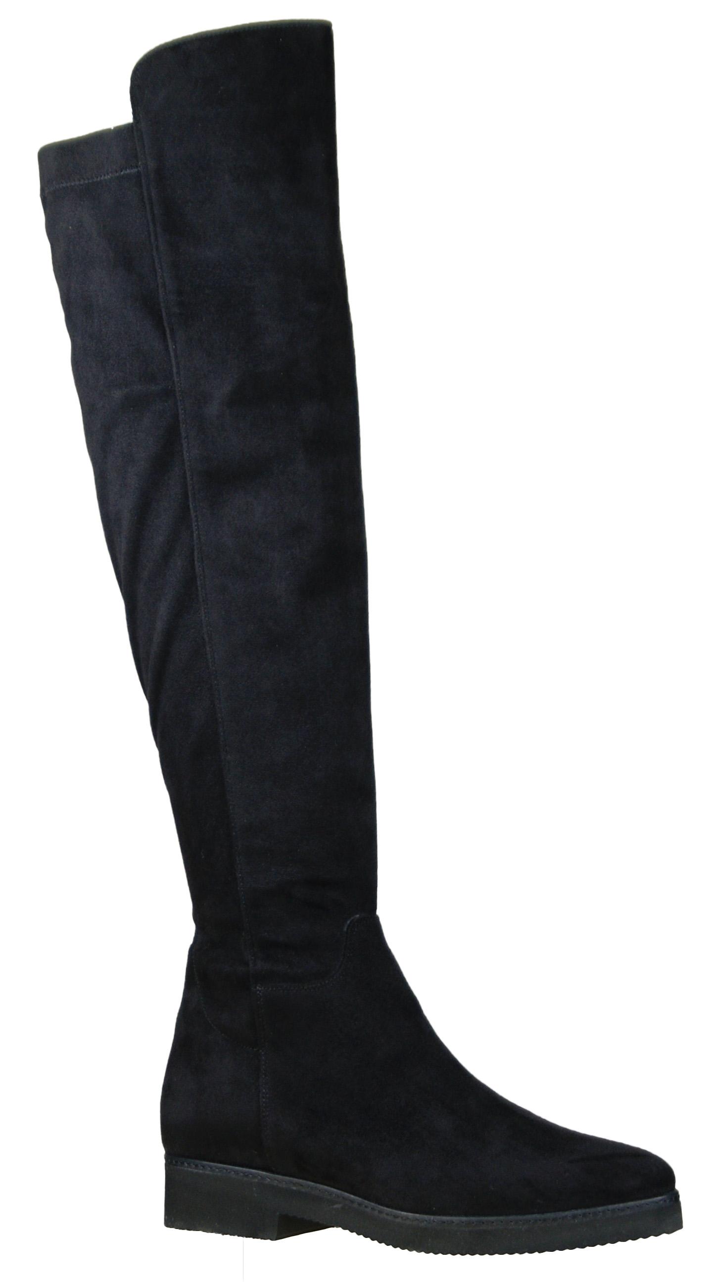 4929c717f96 Cristian Daniel boots 7317 black at Penninkhoffashion.com