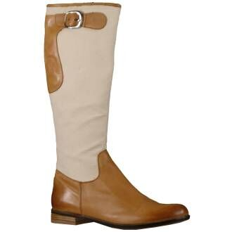 BP Zone Boot BP Zone vitello cognac 4102