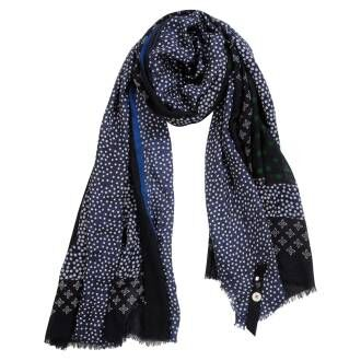 High Scarf High  DAINTY 790631