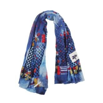 High Scarf High  GUSTO 790705