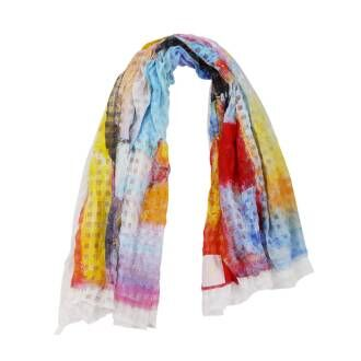 High Scarf High  WHIRLIGIG S90097