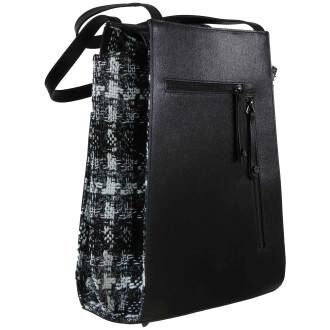Fabi Bag Fabi soft nero CDF0702